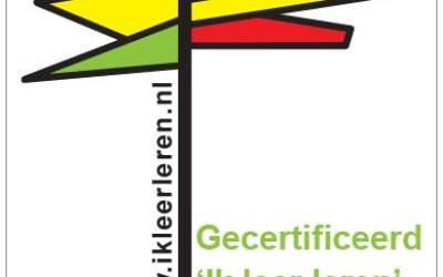 Ik leer leren Rotterdam- Brugklas voorbereiding