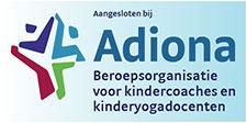 Aangesloten bij beroepsorganisatie Adiona