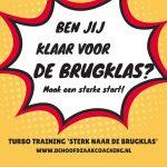 Sterk naar de Brugklas Rotterdam